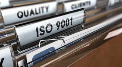 Iso 9001: identificazione e tracciabilità dei prodotti