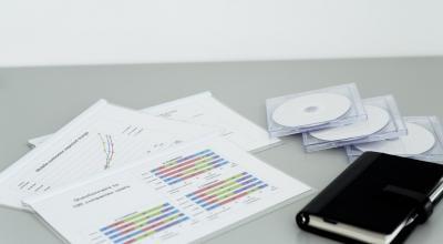 Conservare le informazioni di progettazione e sviluppo