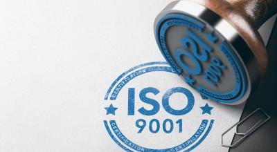 La Certificazione ISO 9001 nel settore della Salute